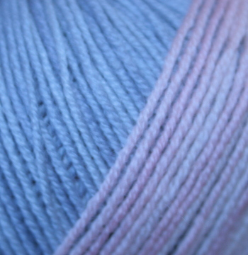 Merino Extrafine Lace Coloris 580