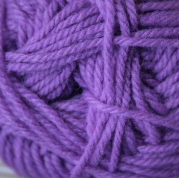 Baby Smiles Super Soft violet