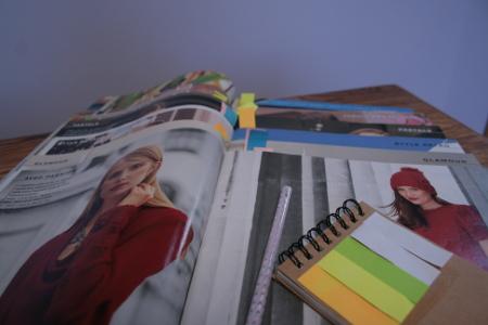 des catalogues