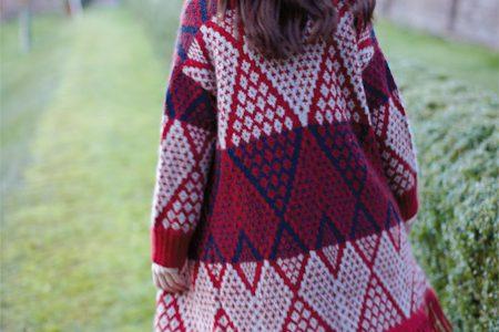 Tricoter pour soi est-ce égoïste?