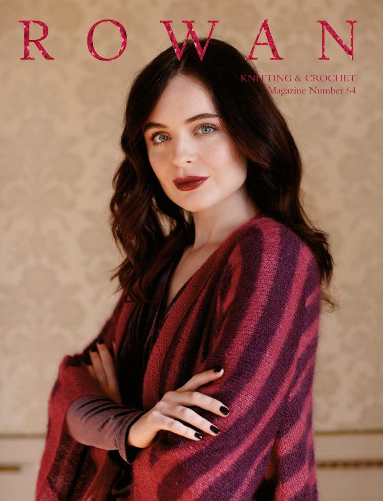 Magazine64 Rowan