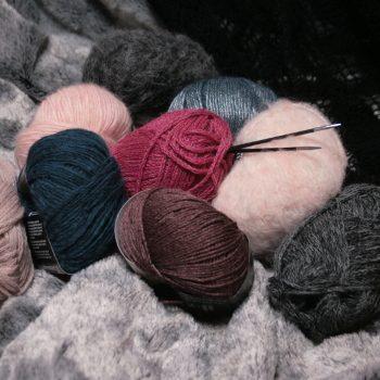 Mix et Knit d'hiver