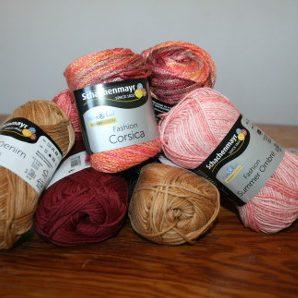 pelotes de laine