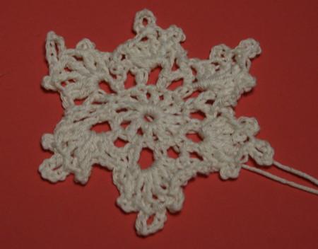 exercice atelier crochet