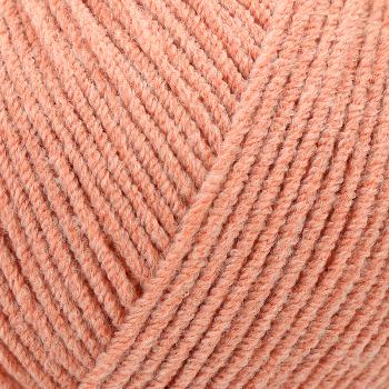 Peach Cotton Coloris 130