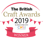 logo british craft awards 2019