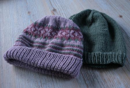 bonnets en alpaca classico